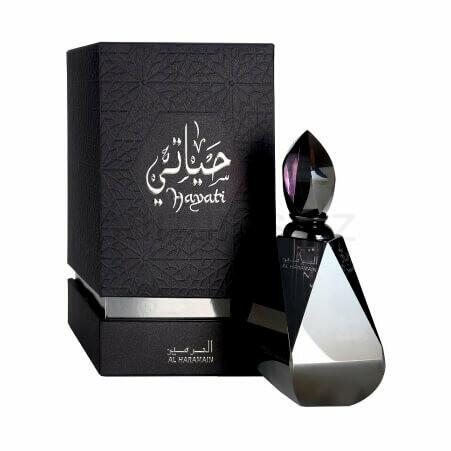 Al Haramain Hayati