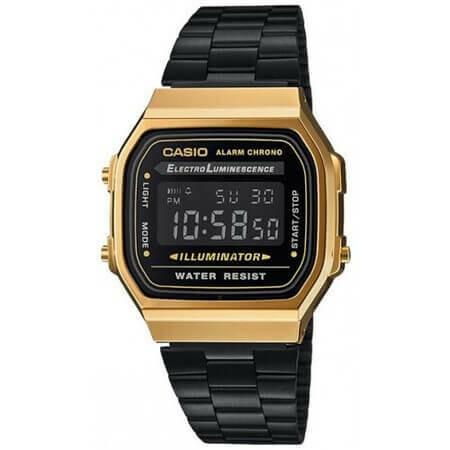 Японские часы Casio