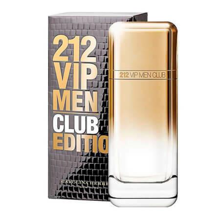 Carolina Herrera VIP Club Edition Men