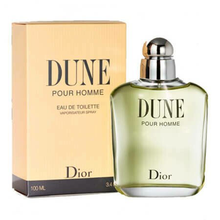 Christian Dior Dune Pour Homme
