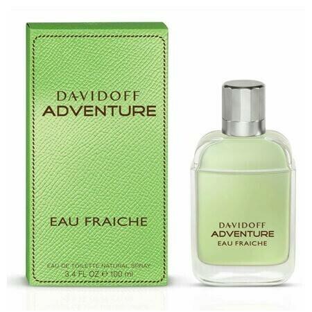 Davidoff Adventure Eau Fraiche
