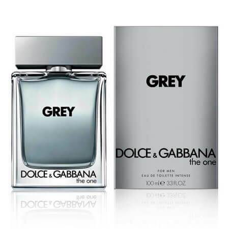 Dolce&Gabbana The One Grey
