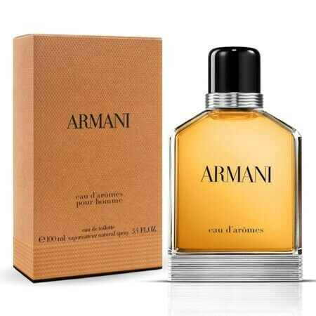 Giorgio Armani Armani Eau d'Aromes