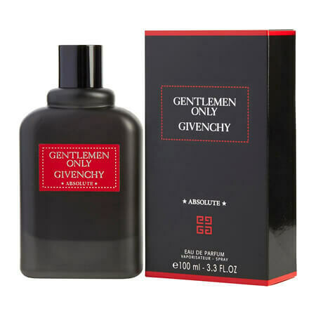 Givenchy Gentleman Only Absolute