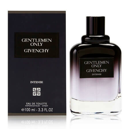 Givenchy Gentleman Only Intense
