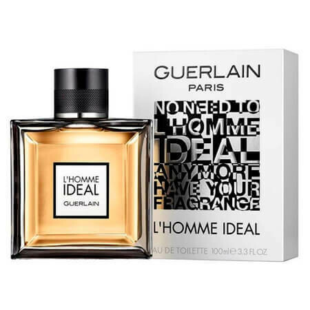 Guerlain L'Homme Ideal