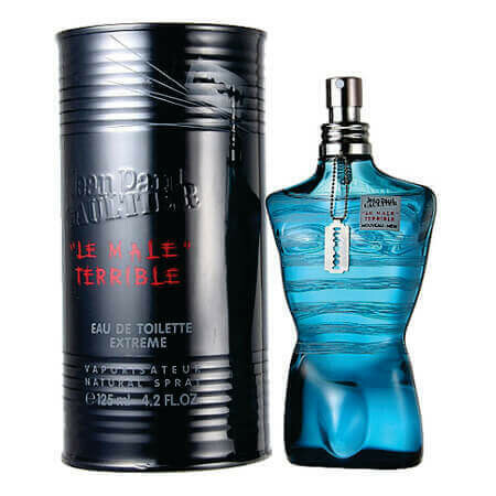 Jean Paul Gaultier Le Male Terrible Extreme