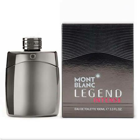 Mont Blanc Legend Intense Men