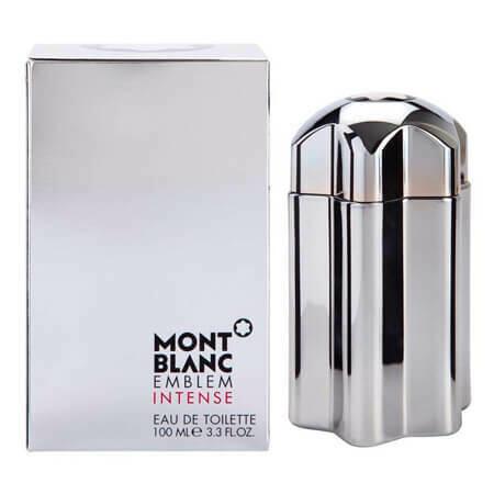 MontBlanc Emblem Intense