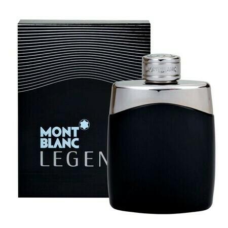 Mont Blanc Legend SpiritMontBlanc Legend Men