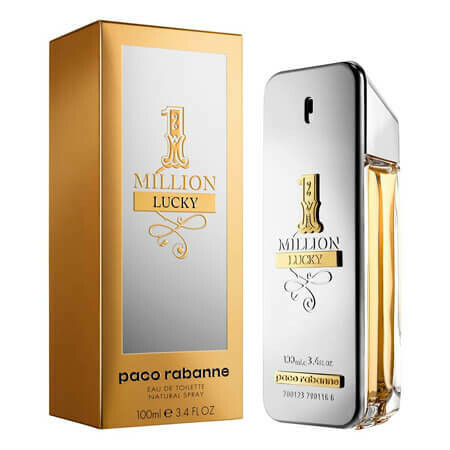Paco Rabanne 1 Million Lucky