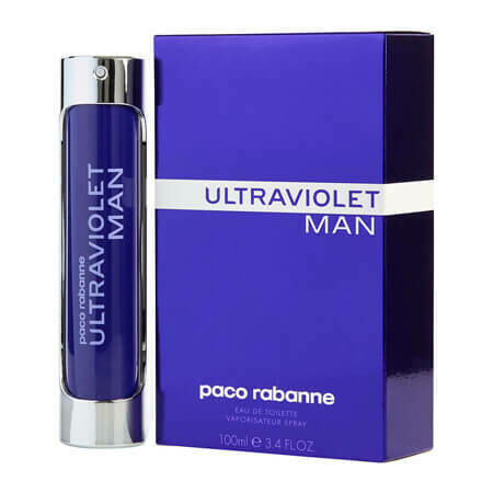 Paco Rabanne Paco Ultraviolet Man