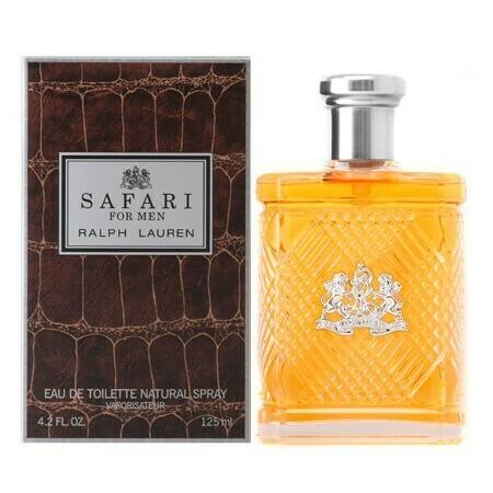 Ralph Lauren Safari Men