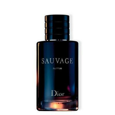 Christian Dior Sauvage Parfum 2019