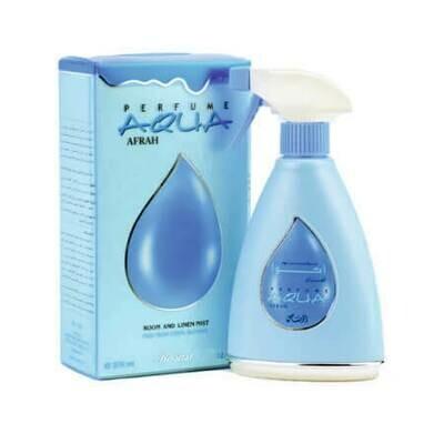 Освежитель воздуха Rasasi Perfume Aqua Afrah
