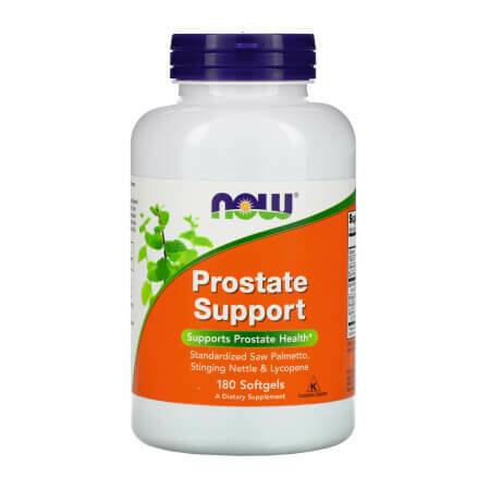 Поддержка Мужского Здоровья - Поддержка простаты от Now Foods Prostate Support