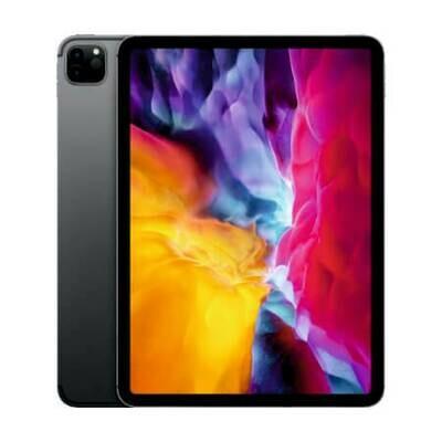 Планшет Apple iPad Pro 11 Wi-Fi + Cellular 128GB (2020)