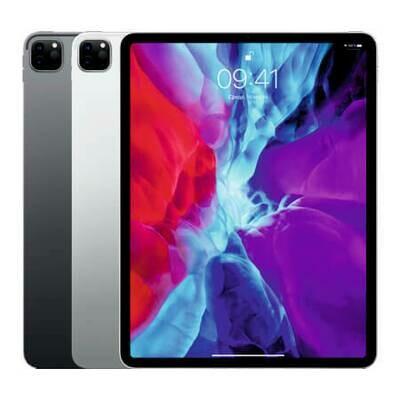 Планшет Apple iPad Pro 12.9 Wi-Fi + Cellular 128GB (2020)