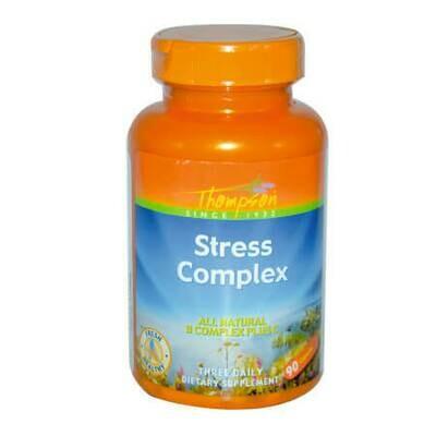 Антистрессовый комплекс Thompson Stress Complex