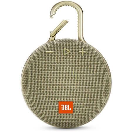Портативная колонка JBL Clip 3