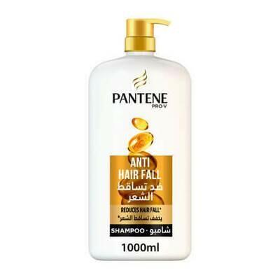 Шампунь от выпадения волос Pantene Pro-V Hair Fall Control (1 литр)