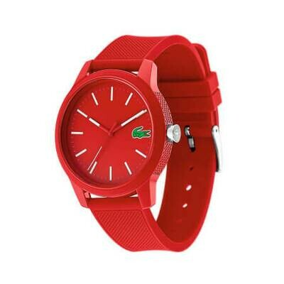 Часы Lacoste.12.12 Red Watch
