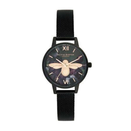 Английские часы Olivia Burton Women's AFTDK Watch