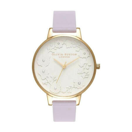 Английские часы Olivia Burton Women's ARTDL Watch