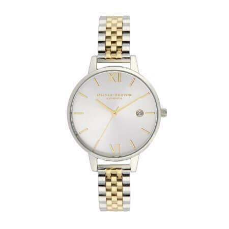 Английские часы Olivia Burton Women's DEMDA Watch