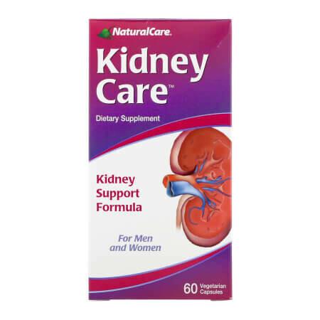 Помогаем Почкам NaturalCare Kidney Care