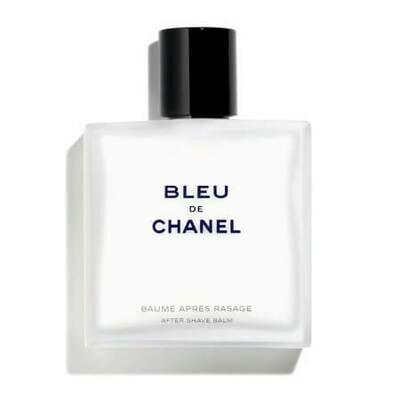 Бальзам после бритья Bleu De Chanel