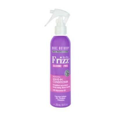 Бессульфатный несмываемый кондиционер для волос для защиты волос с абиссинским маслом Marc Anthony Bye Bye Frizz Leave In Conditioner