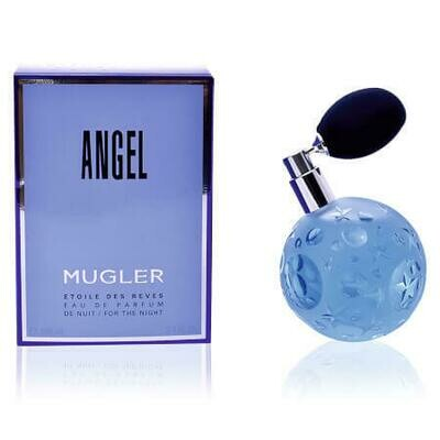 Mugler Angel Etoile Des Reves