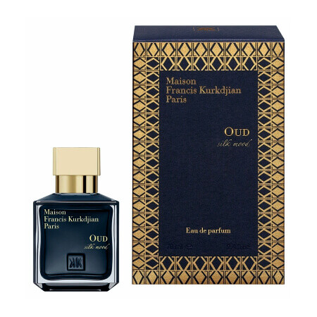 Maison Francis Kurkdjian Oud Silk Mood Eau De Parfum 2018