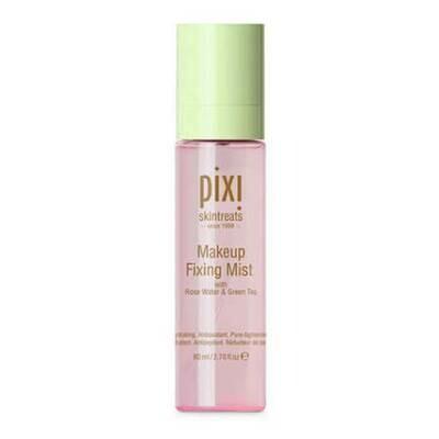 Закрепляющий спрей для макияжа Pixi MakeUp Fixing Mist
