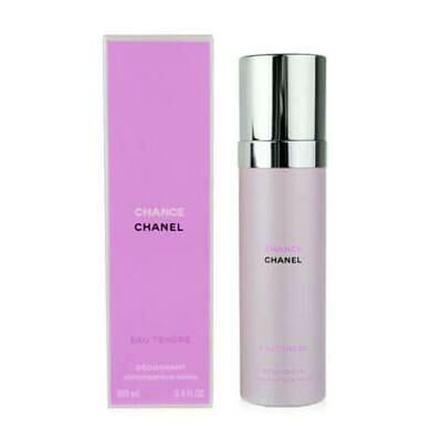 Дезодорант-спрей для тела Chanel Chance Eau Tendre Deodorant Spray