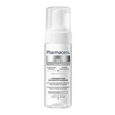 Пенка для умывания Pharmaceris A Puri-Sensilium Soothing Foam