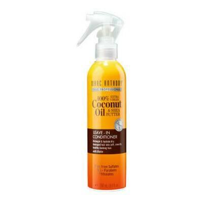 Кондиционер для волос питания и восстановления с маслами кокоса и ши Marc Anthony