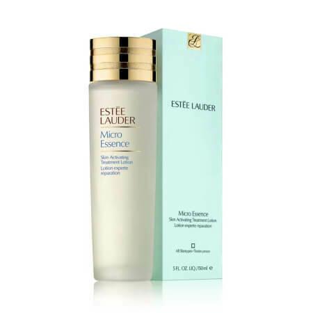 Лосьон-тоник активирующий жизненные силы кожи Estee Lauder Micro Essence Skin Activating Treatment