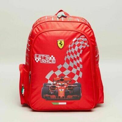 Рюкзак Ferrari Race Time 41 сантиметров