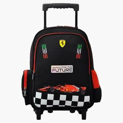 Рюкзак на колесиках Ferrari Race Time 46 сантиметров