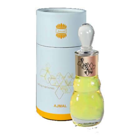 Ajmal Warm Jasmin Oil Perfume
