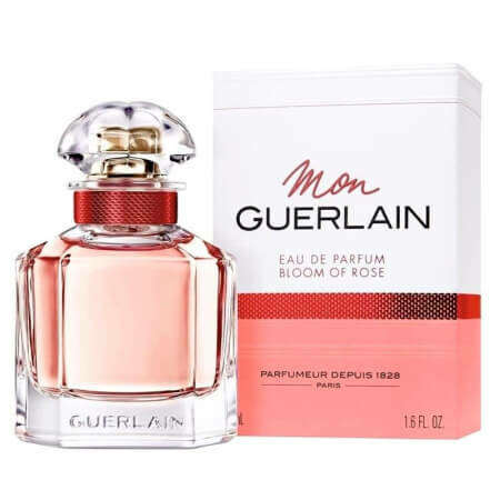 Guerlain Mon Guerlain Bloom Of Rose Eau De Parfum