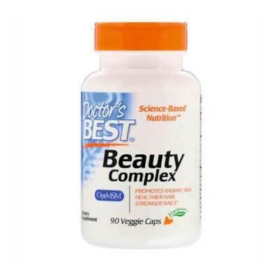 Комплекс красоты Beauty Complex Doctor's Best