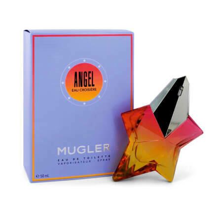 Thierry Mugler Angel Eau Croisiere