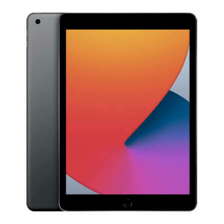 Планшет Apple iPad 10.2 Wi-Fi 2020
