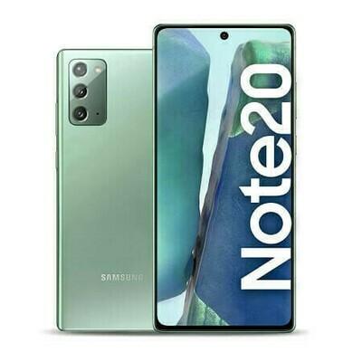 Samsung Galaxy Note20 4G | 5G