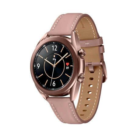 Samsung Galaxy Watch3 41mm (золотистый)