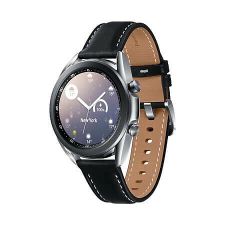 Samsung Galaxy Watch3 41mm (серебристый)