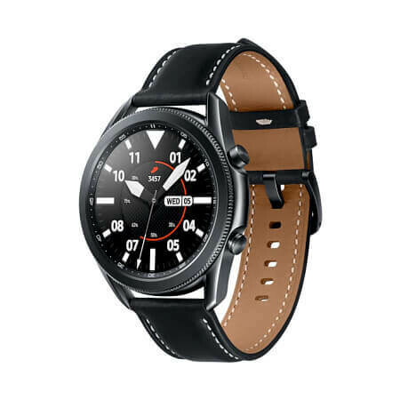Samsung Galaxy Watch3 45mm (черный)